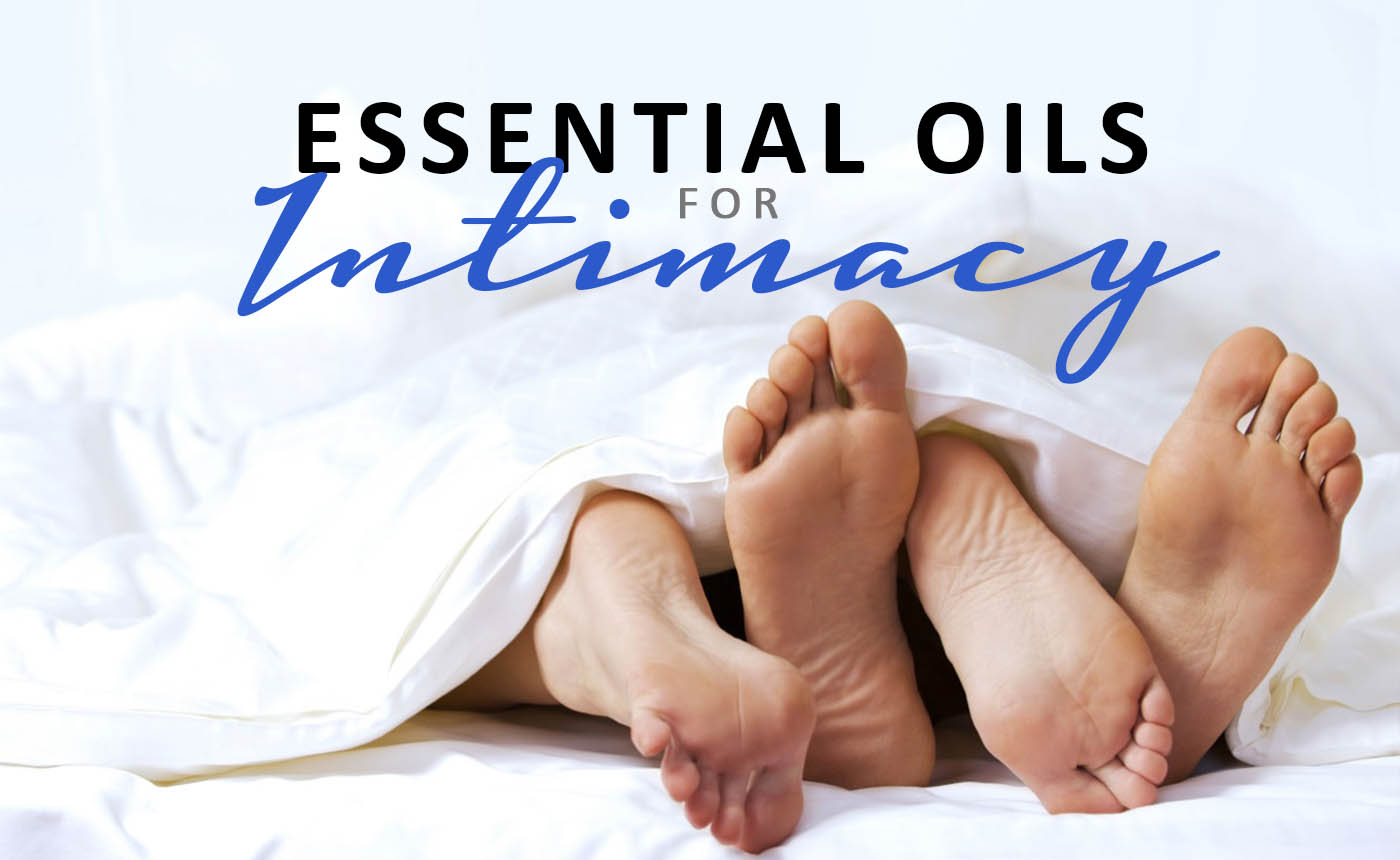Best essential oils for sexuality