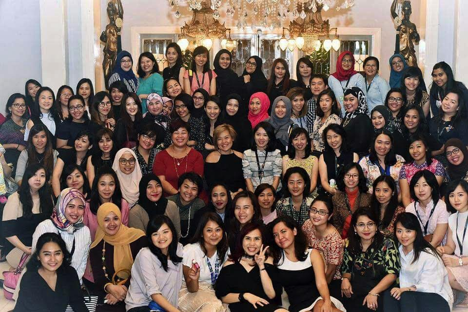 Young Living Indonesia Opening – OneDrop