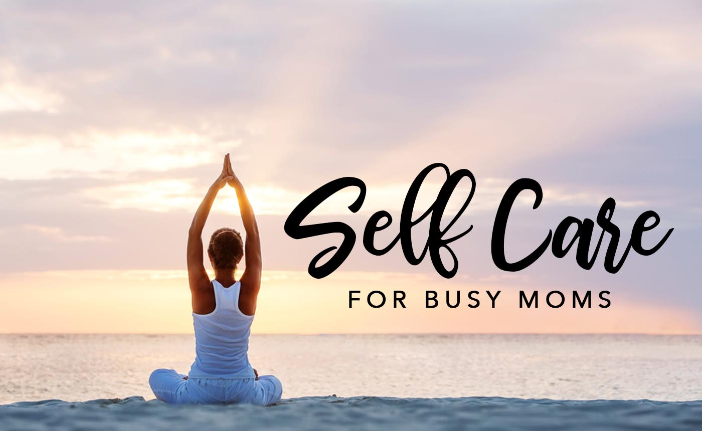 Image result for What is self-care for mom